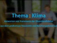 Thema: Klima mit Patrick Weiß (FDP)