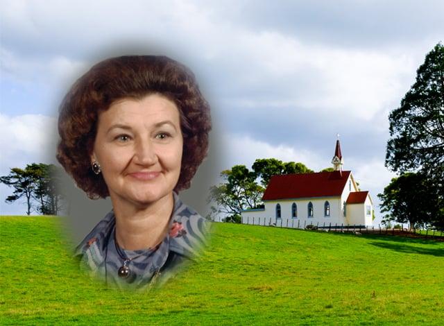 Bonnie Eddy Russell