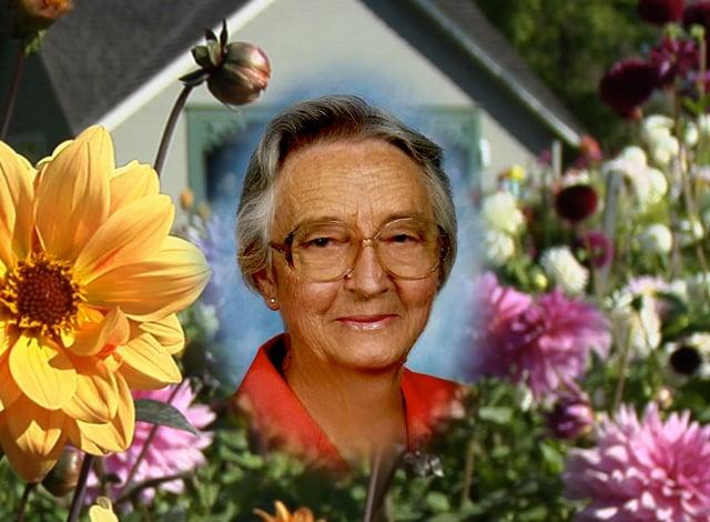 Oma Faye Seamans