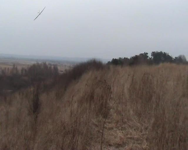 Osłonino flying