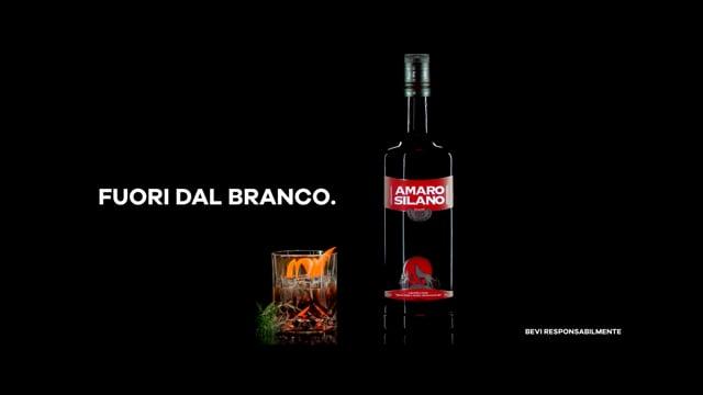 Amaro Silano - Spot TV
