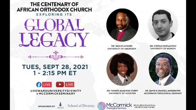 AOC Exploring It's Global Legacy