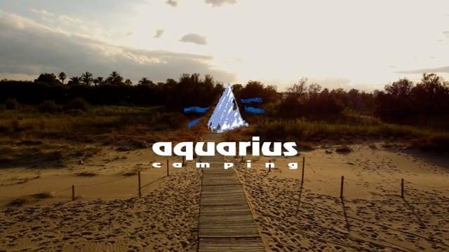 Camping Aquarius - Vida de Camping