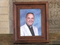Service for Pastor Ron Jackson @11:am October 2, 2021