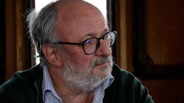 Claudio Deuel - quartier des Acacias