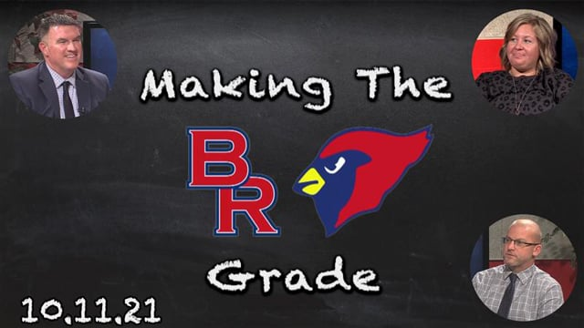 Making the Grade 10.11.21