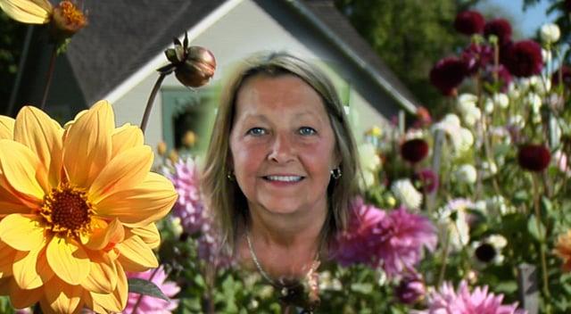 Cynthia Ann Peach