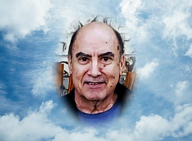 Roberto A. Garcia