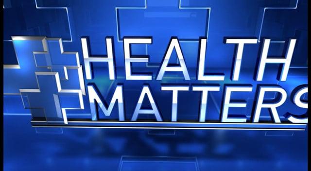 Dr. Ira Guttentag on Health Matters Program