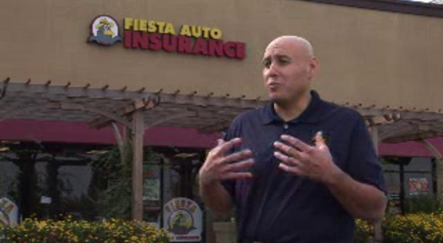 Javier Garcia, Franchisee Owner Operator – California