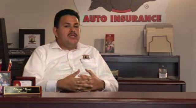 Oscar Neri, Franchisee Owner Operator – California