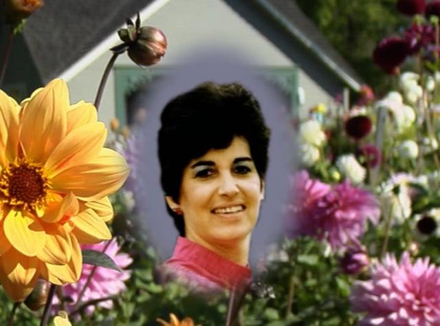 Rosemary Elizabeth Steele