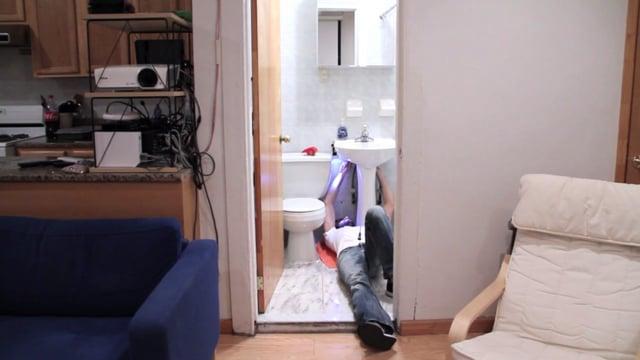 Roommmates: Home Repair