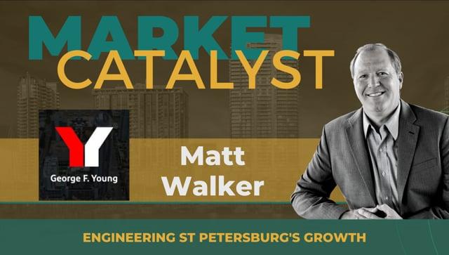 EP 8: Matt Walker – George F Young