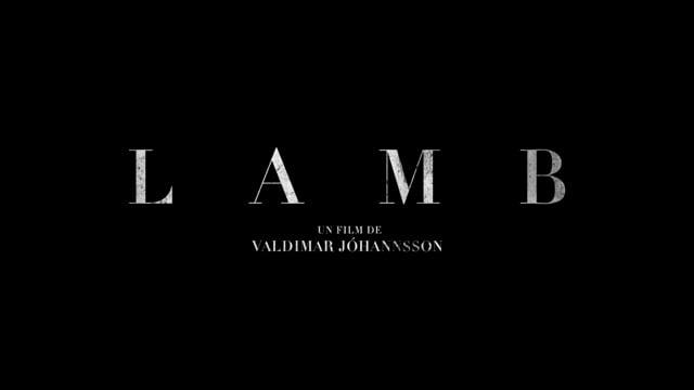 LAMB - Teaser