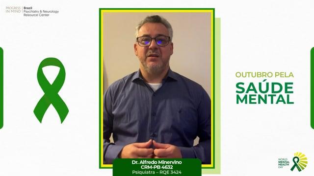 Vídeo Dr. Minervino WMHD 2021