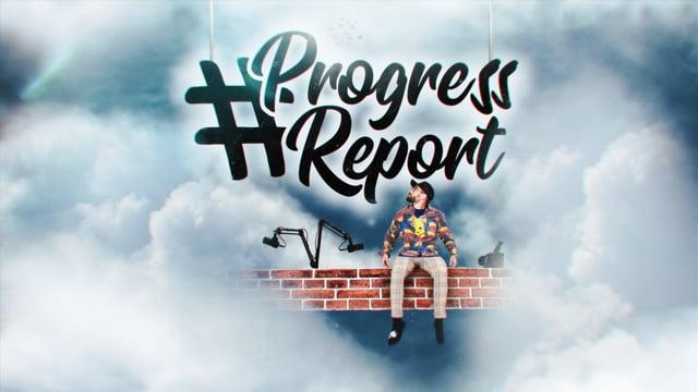 # Progress Report | animation