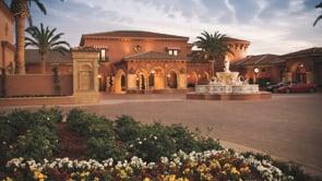 The Grand Del Mar • Wedding Planner Retreat 2011