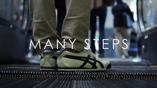 Soul TV_Many steps