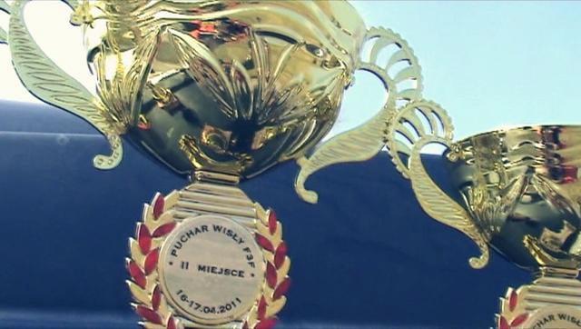 Puchar Wisły F3F 2011