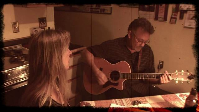 Kate Price - The Kitchen Table Sessions