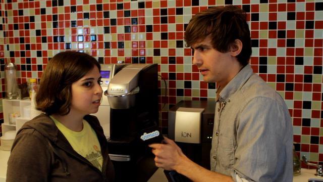 Vimeo Staff Profile: Emily Getman
