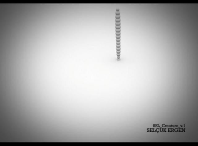 SeL-Systems - Creature v1