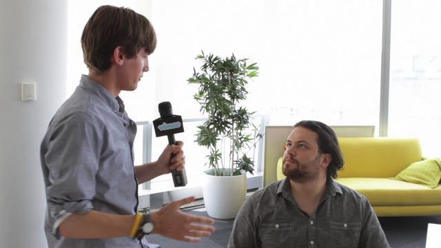 Vimeo Staff Profile: Justin Dickinson