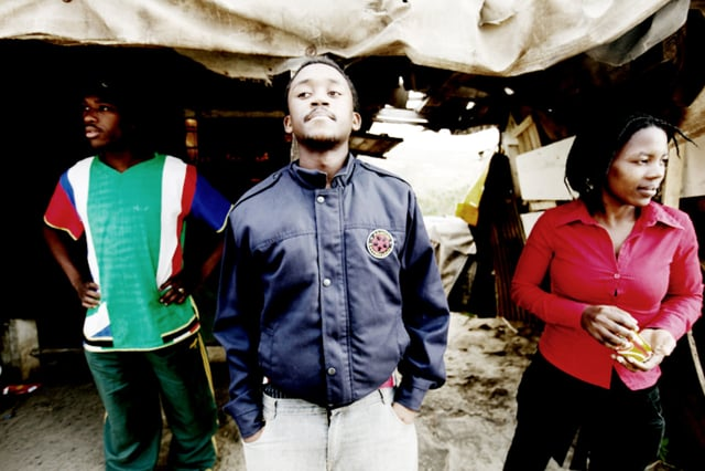 DEAR MANDELA released on VoD
