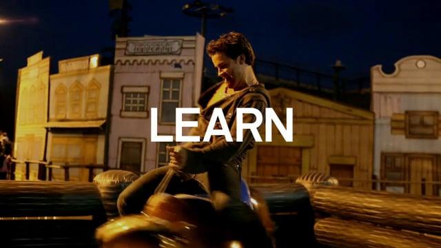 Soul TV_Learn