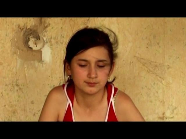 Salome Jashi (Georgia) - Speechless 12:00 (excerpt)
