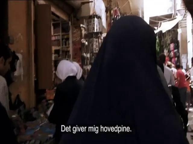 Måske Uskyldig / Nagieb Khaja