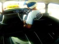 Camarillo Auto-x, Patrick's run