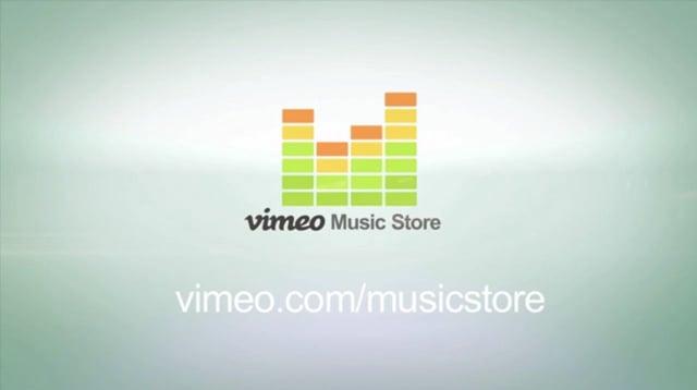 Introducing Vimeo Music Store