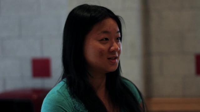 Lily Hsu, Stony Brook University