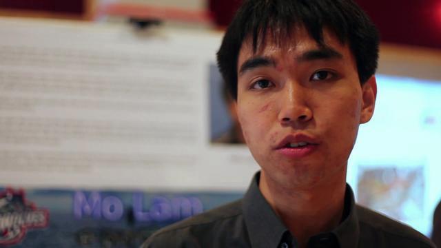 Mo Lam, Stony Brook University