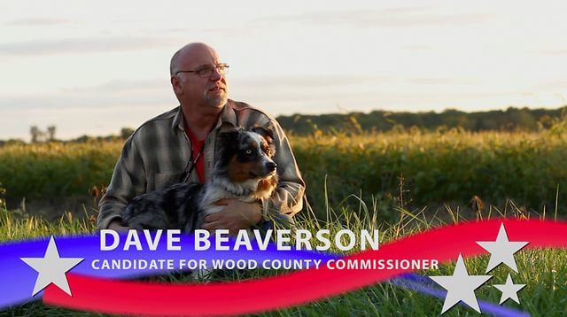Dave Beaverson for Wood County Commissioner