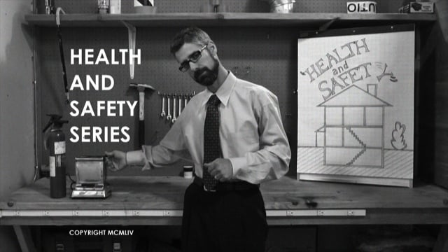 Health and Safety Series – Getting Started