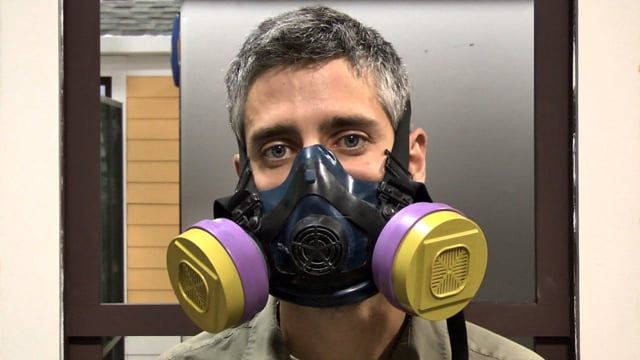 Health and Safety Series – Respirators and Personal Protective Equipment