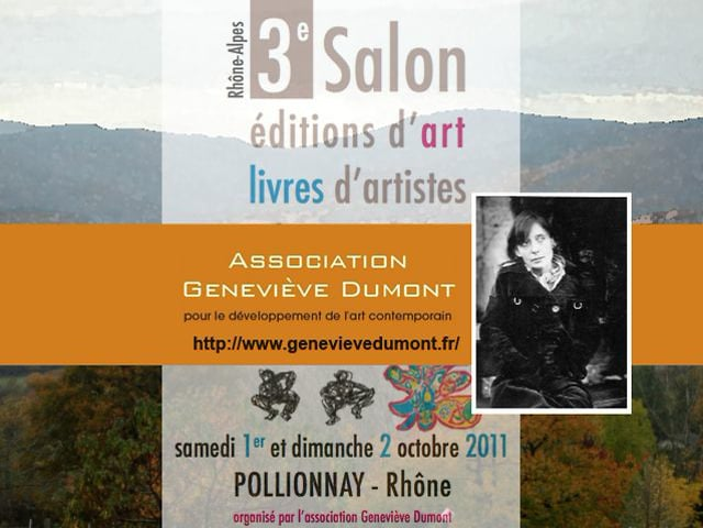 Association Geneviève Dumont