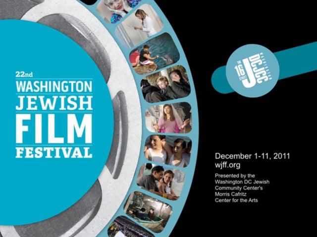 22nd Washington Jewish Film Festival Trailer