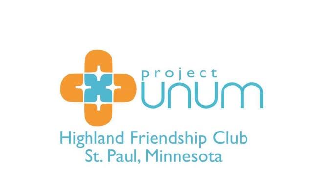 Project Unum - Highland Friendship Club