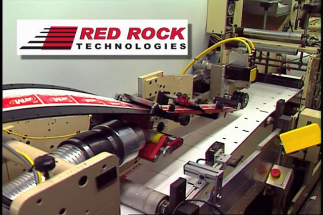 Red Rock Technologies