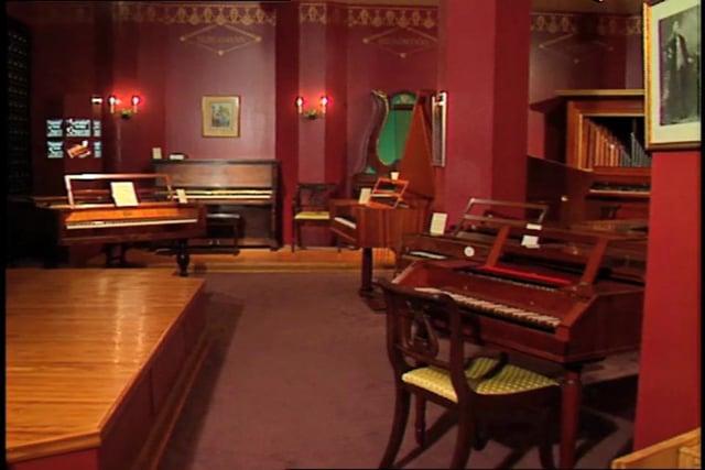 The Schubert Club Museum - Twin Cities - St. Paul