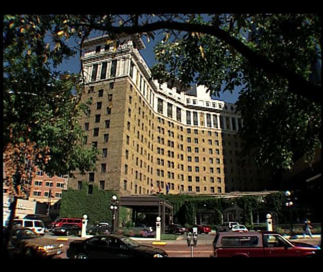 St. Paul Hotel - Twin Cities - St. Paul