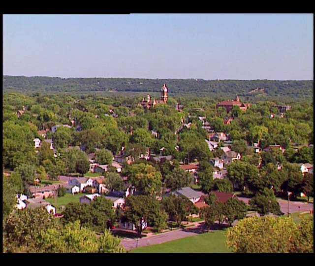 New Ulm - Southern Minnesota