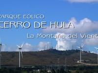 Parque Eólico Cerro de Hula: La Montaña del Viento