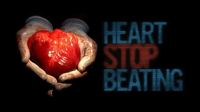 Heart Stop Beating | Jeremiah Zagar