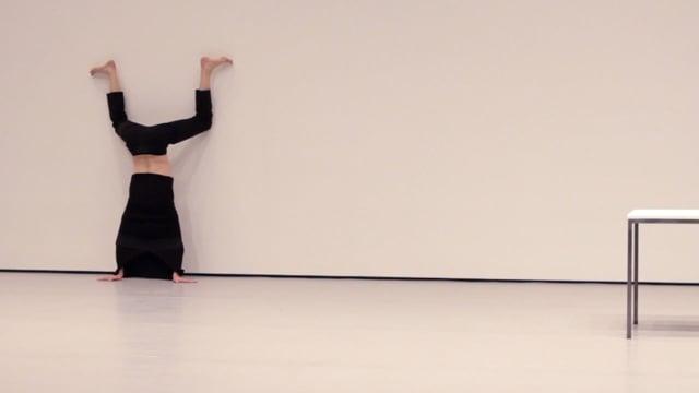 MoMA | Xavier Le Roy