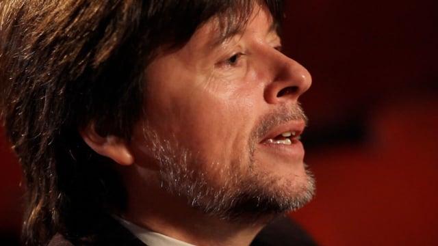 MoMA | Ken Burns on New Directors New Films